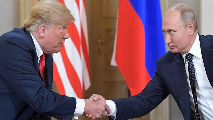 روسيا تؤكد عقد لقاء بين بوتين وترامب في بوينس آيرس