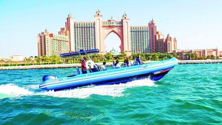 «بزنس إنسايدر»: دبي مدينة لا تعرف المستحيل