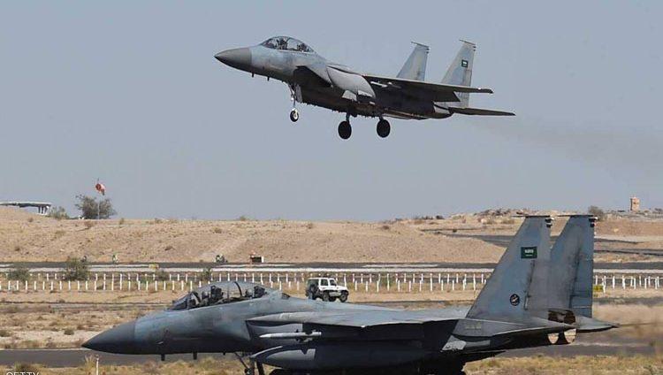 التحالف العربي يطلب من أميركا وقف تزويد طائراته بالوقود