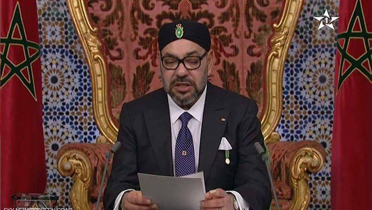 ملك المغرب يدعو الجزائر إلى حوار صريح لتجاوز الخلافات