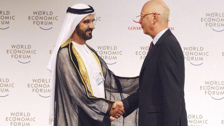 الإمارات و«دافوس».. شراكة لبناء الإنسان