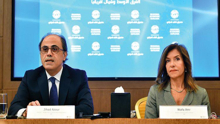 «النقد الدولي»: خفض كلفة الأعمال في دبي خطوة إيجابية بالاتجاه الصحيح
