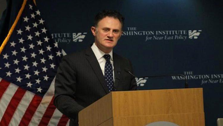 واشنطن تطالب قطر بوقف تمويل الإرهاب