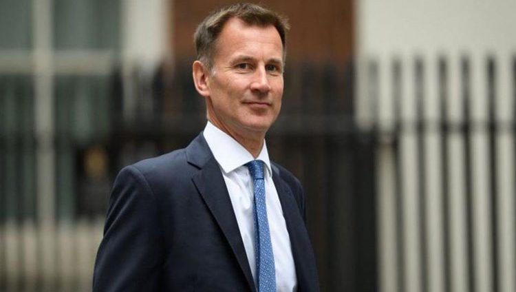 وزير الخارجية البريطاني في زيارة غير معلنة إلى إيران اليوم