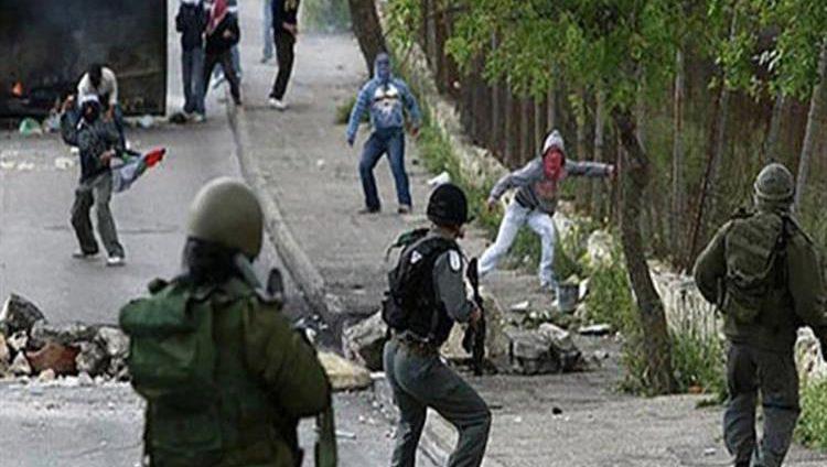 استشهاد 4 فلسطينيين جراء غارات الاحتلال المستمرة على غزة