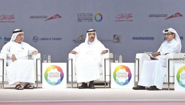 """""""منتدى دبي العالمي"""" يحتفي بعام زايد ويناقش مهارات الإدارة"""