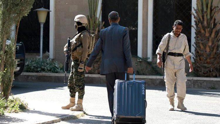 وفد حكومي يمني يتوجه إلى السويد للمشاركة في محادثات السلام