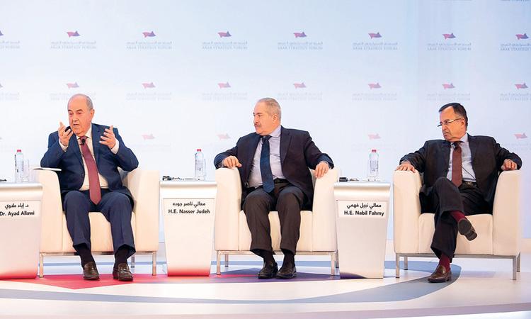 العالم العربي في 2019 سيواجه الجيل الثالث من الإرهاب