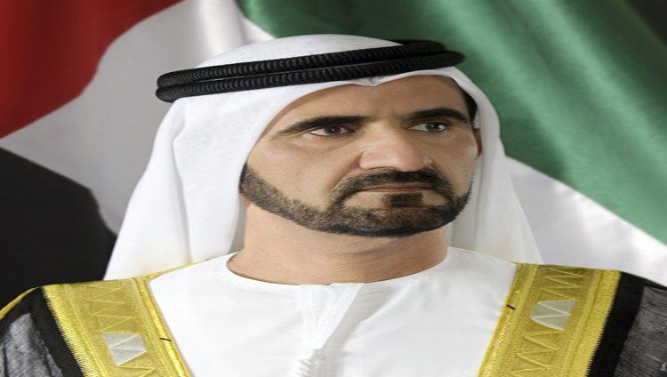 محمد بن راشد: الإمارات تحتفي مع العالم بهذه اللغة الخالدة