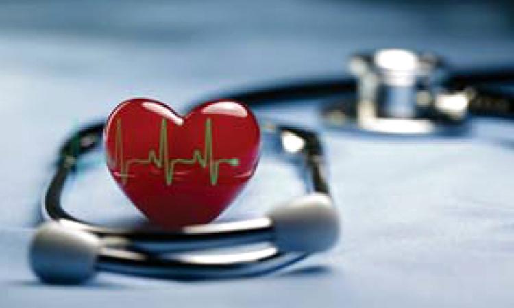 دهون البطن تضع القلب في دائرة الخطر