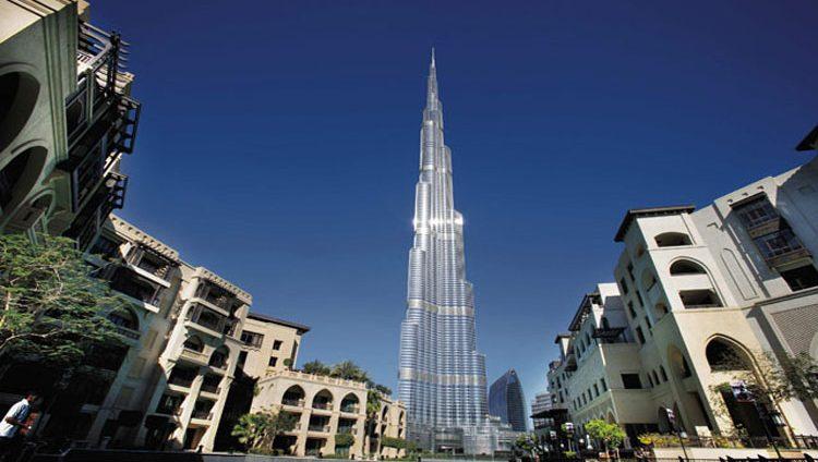 تفاصيل الاحتفالات الرسمية بـرأس السنة في دبي