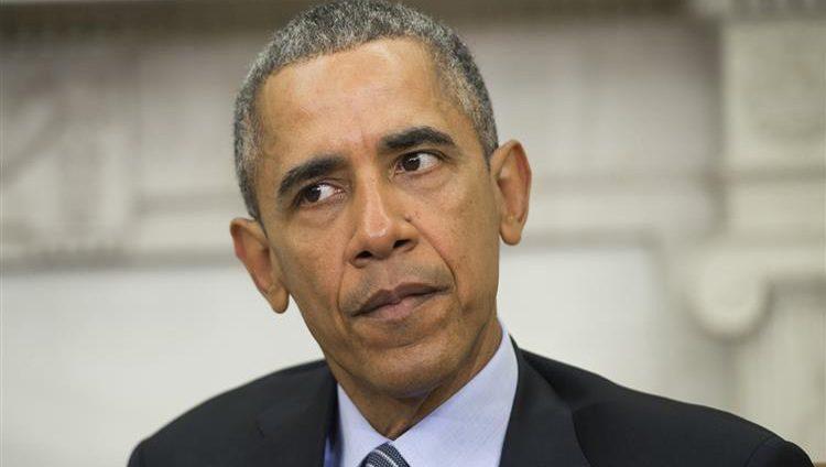 أوباما: بوفاة بوش الأب أميركا فقدت شخصاً وطنياً وخادماً متواضعاً