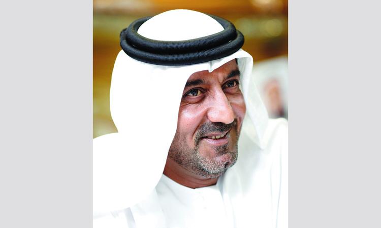أحمد بن سعيد: محمد بن راشد نقل الإمارات إلى دولة نموذج