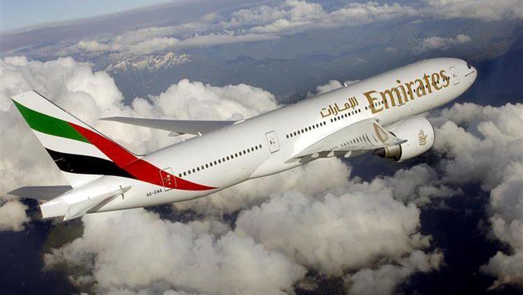 """""""طيران الإمارات"""" تسيّر 7 رحلات يومية بين الإمارات والمكسيك"""