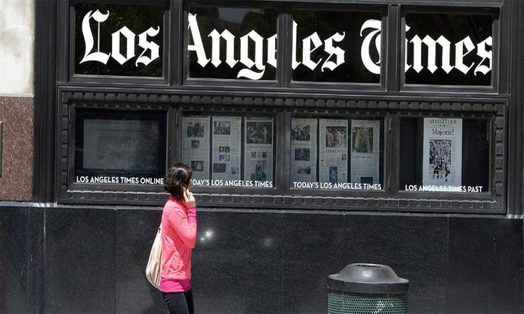 هجوم إلكتروني يؤخر طباعة صحف أميركية كبرى