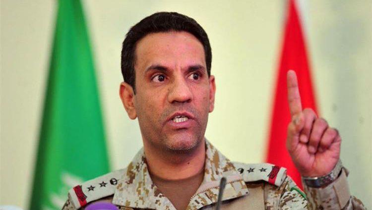 قوات التحالف: تسهيل إخلاء 50 من الجرحى المقاتلين الحوثيين للعلاج