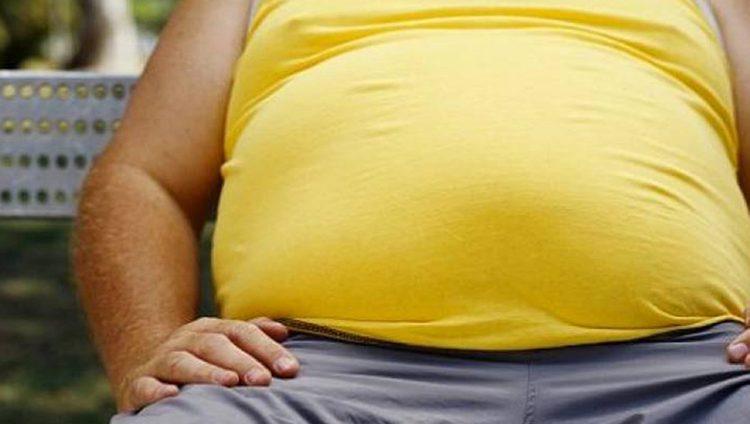 زيادة الوزن مرتبطة جينياً بارتفاع مستويات الاكتئاب