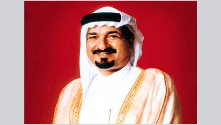 حاكم عجمان: محمد بن راشد رجل دولة من الطراز الرفيع