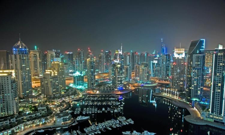 5000 مليونير ينتقلون للعيش في الإمارات