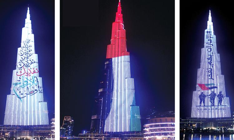 «لو بوان»: الإمارات تثير إعجاب العالم