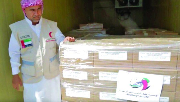 الإمارات توفر فرص عمل لـ 3200 يمني