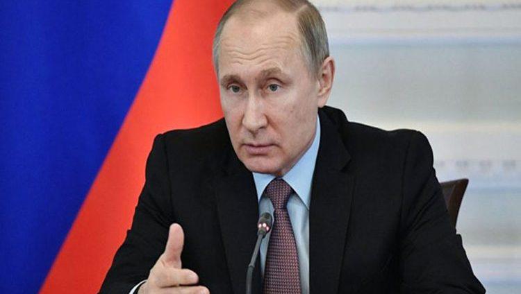 بوتين: لدينا أسلحة قادرة على الوصول للقطبين
