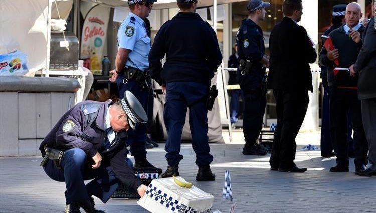 القبض على مُرسِل طرود مشبوهة لبعثات دبلوماسية في أستراليا