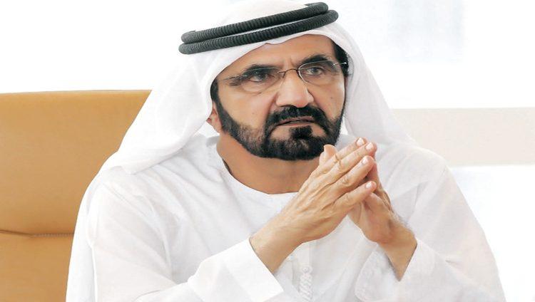 محمد بن راشد يعتمــد موازنــة دبـي بـ 56.8 مـلياراً لتحفيز التنمية الاقتصادية والاجتماعية