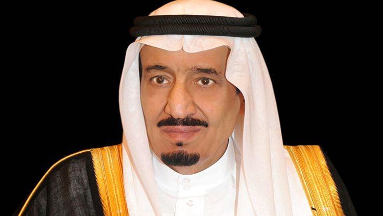 خادم الحرمين يستقبل وزير خارجية البحرين