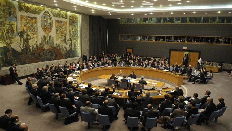 ألمانيا تعود إلى عضوية مجلس الأمن بعد 6 سنوات من الغياب