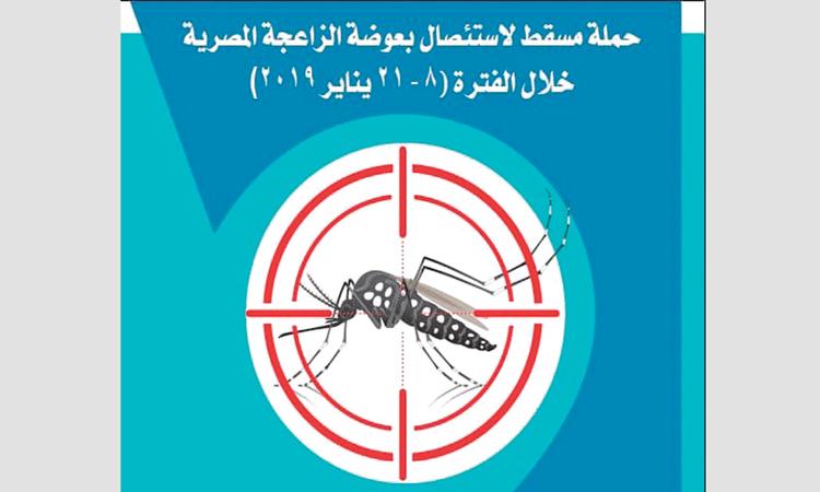 تحذير للإماراتيين في عُمان من بعوضة «الزاعجة»