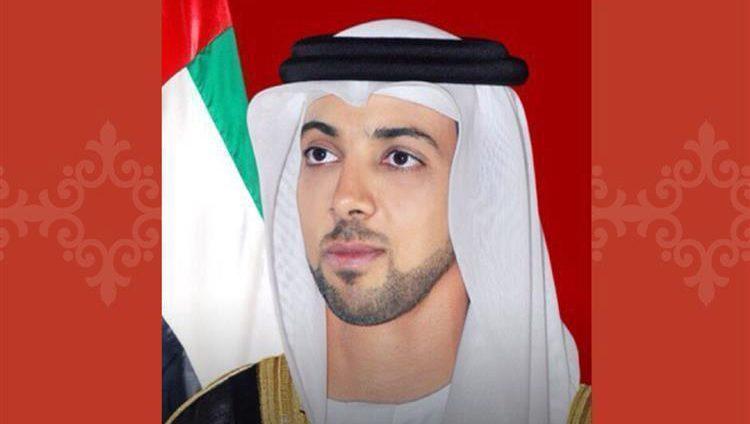 منصور بن زايد يثمن التعاون الإماراتي السعودي في مجال الأرشفة والتوثيق