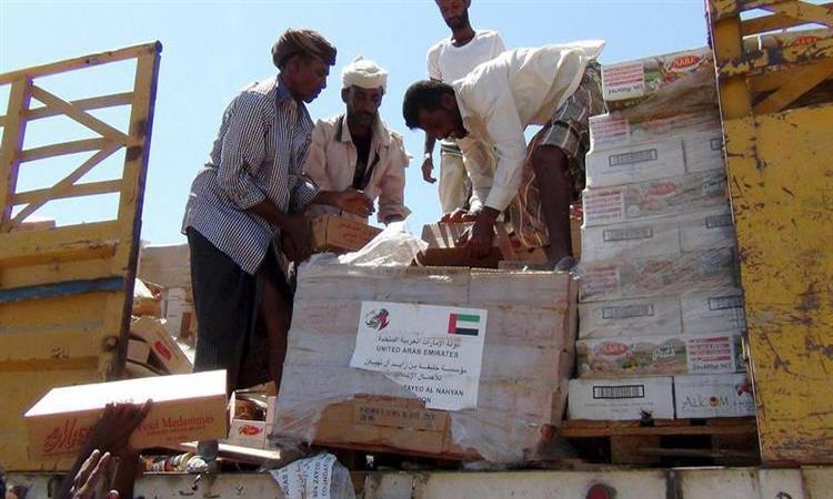 سلب المساعدات الغذائية في اليمن يكشف الوجه القبيح لميليشيات الحوثي