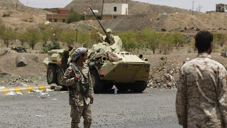 الجيش اليمني يستعيد مناطق ومواقع جديدة في صعده