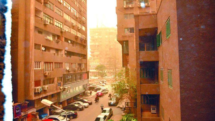 مصر نحو تغيير وصف مناخها