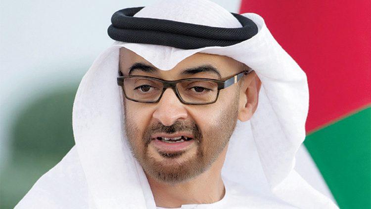 محمد بن زايد: الشباب رهاننا للمستقبل