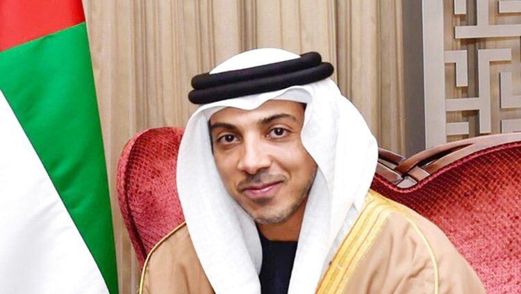 منصور بن زايد: تمكين الشباب في مقدمة أولويات الإمارات