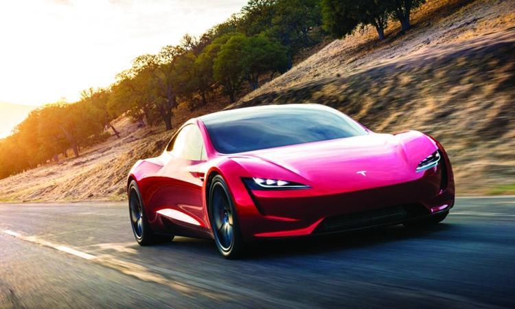 السيارات الكهربائية ترسم مستقبل القطاع