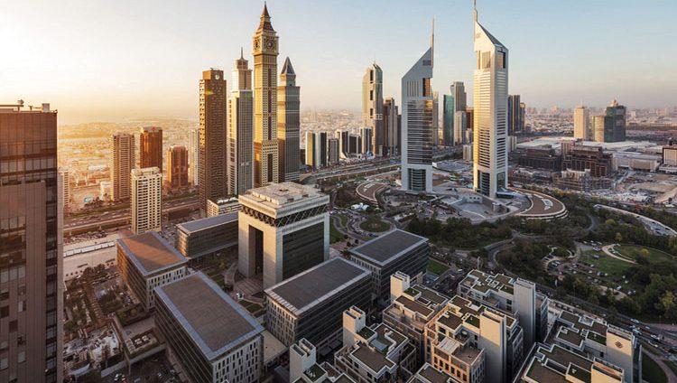 الإمارات الثالثة عالمياً في سهولة التحويلات المالية والاستقرار الداخلي