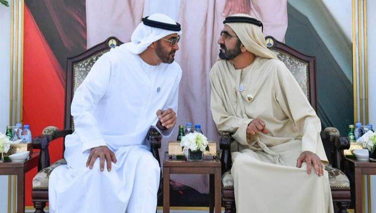 محمد بن راشد ومحمد بن زايد: نجاح الحكومات مرتبط باستعدادها للمستقبل