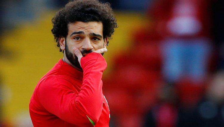 """ليفربول يرد بجملة واحدة في صفقة """"محمد صلاح ويوفنتوس"""""""