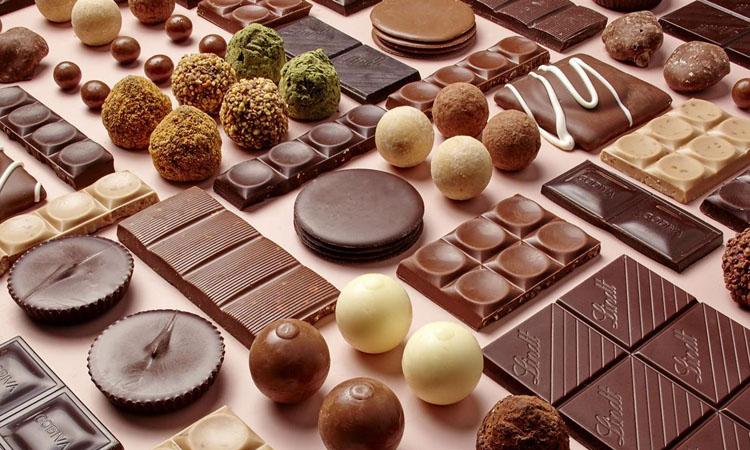 الشوكولاتة أقوى من الدواء في علاج نزلات البرد