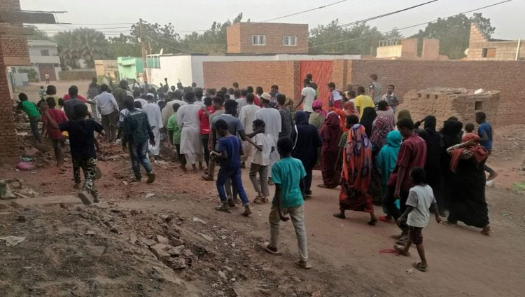 دعوة عربية إلى رفع اسم السودان من قائمة الإرهاب