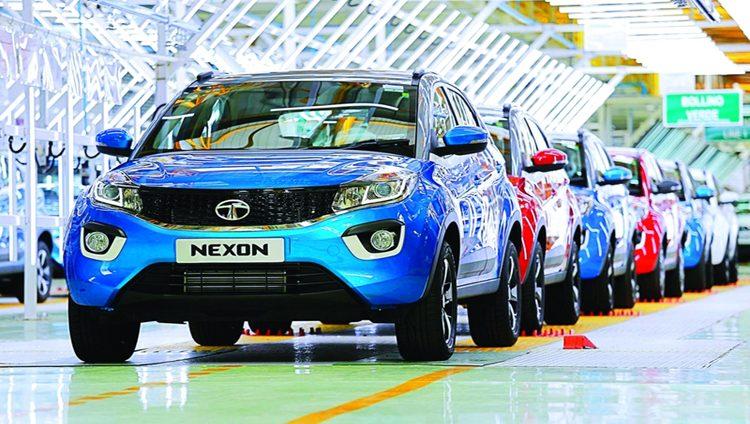 ضعف الطلب الصيني يكبّد «تاتا موتورز» خسائر فادحة