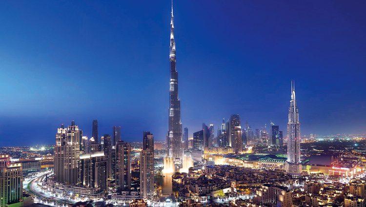 افتتاح فندقين جديدين في دبي كل شهر