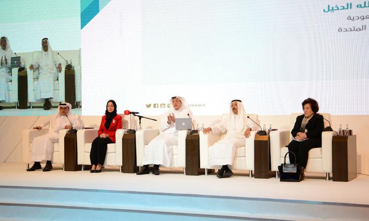 نهيان بن مبارك: «أم الإمارات» نموذج للتسامح وقدوة في العطاء
