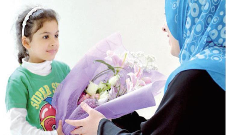 """الإمارات تشارك العالم غداً احتفاله بـ"""" يوم الأم"""""""