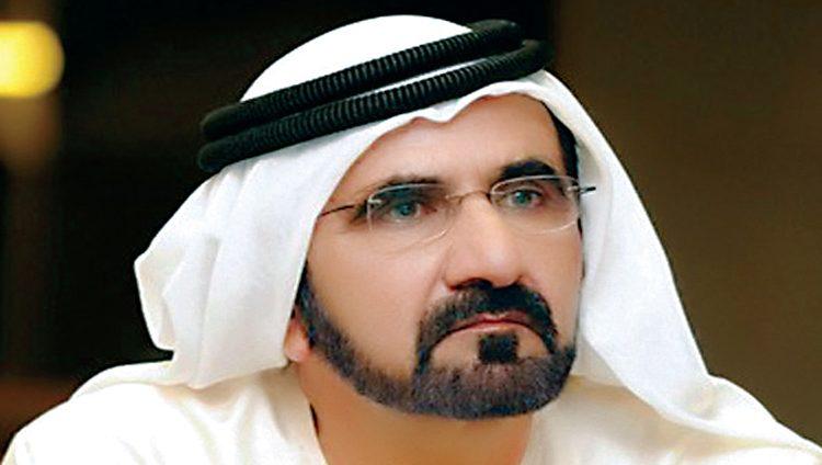 محمد بن راشد يصدر قراراً بآليات استرداد الضريبة للمشاركين بإكسبو