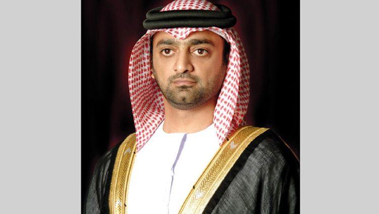 عمار النعيمي يصدر قراراً بشأن البوابة الموحدة للدفع الذكي في حكومة عجمان