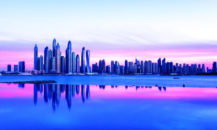 دبي الأولى عالمياً في الأبراج الشاهقة